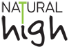 natural-high.gr Logo